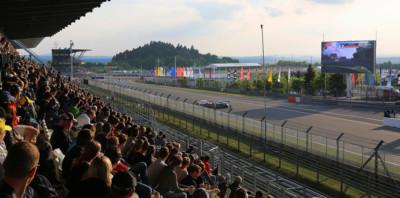 © Nürburgring